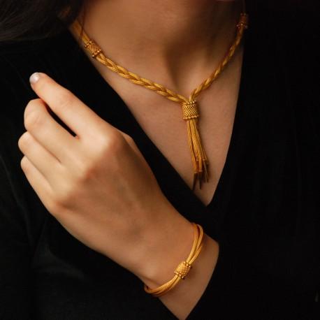 Altın Kolye MGRD3486