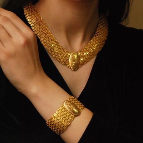 Altın Kolye MGRD3338