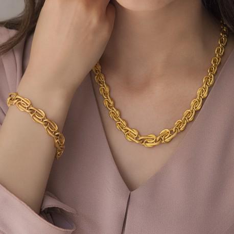 Altın Bileklik MBLK7442