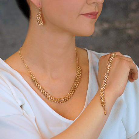 Altın Gerdanlık GGRD117