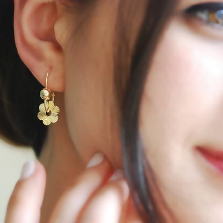Altın Küpe 14KP4150