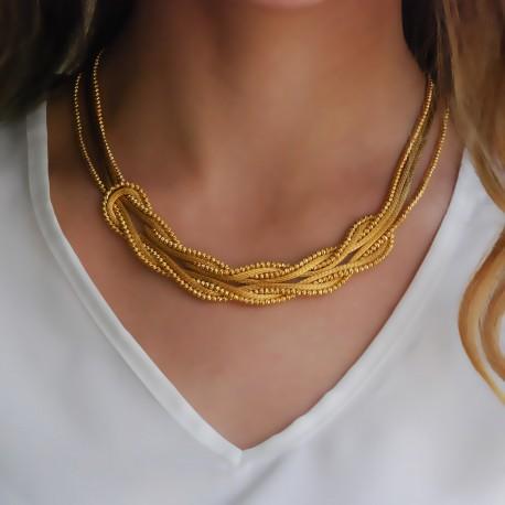 Altın Kolye MGRD3166