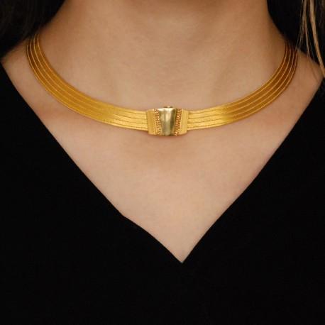 Altın Kolye MGRD3580
