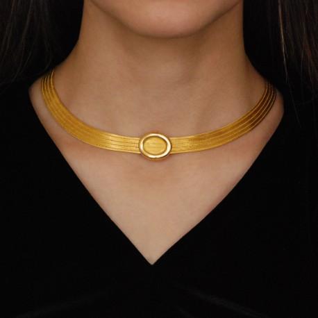 Altın Gerdanlık MGRD3365